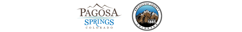 Town of Pagosa Springs and Archuleta County