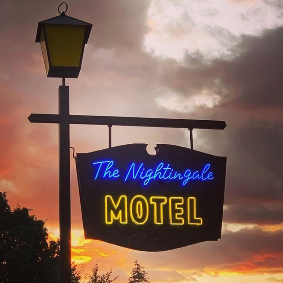 The Nightingale Motel