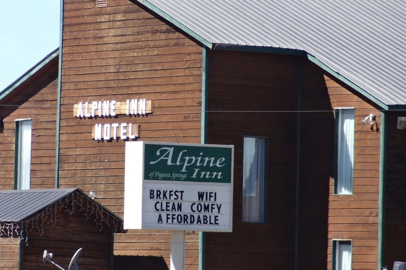 Alpine Inn