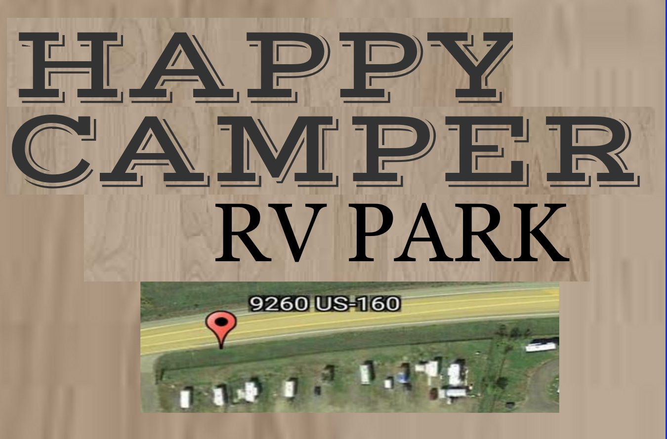 Happy Camper RV Park