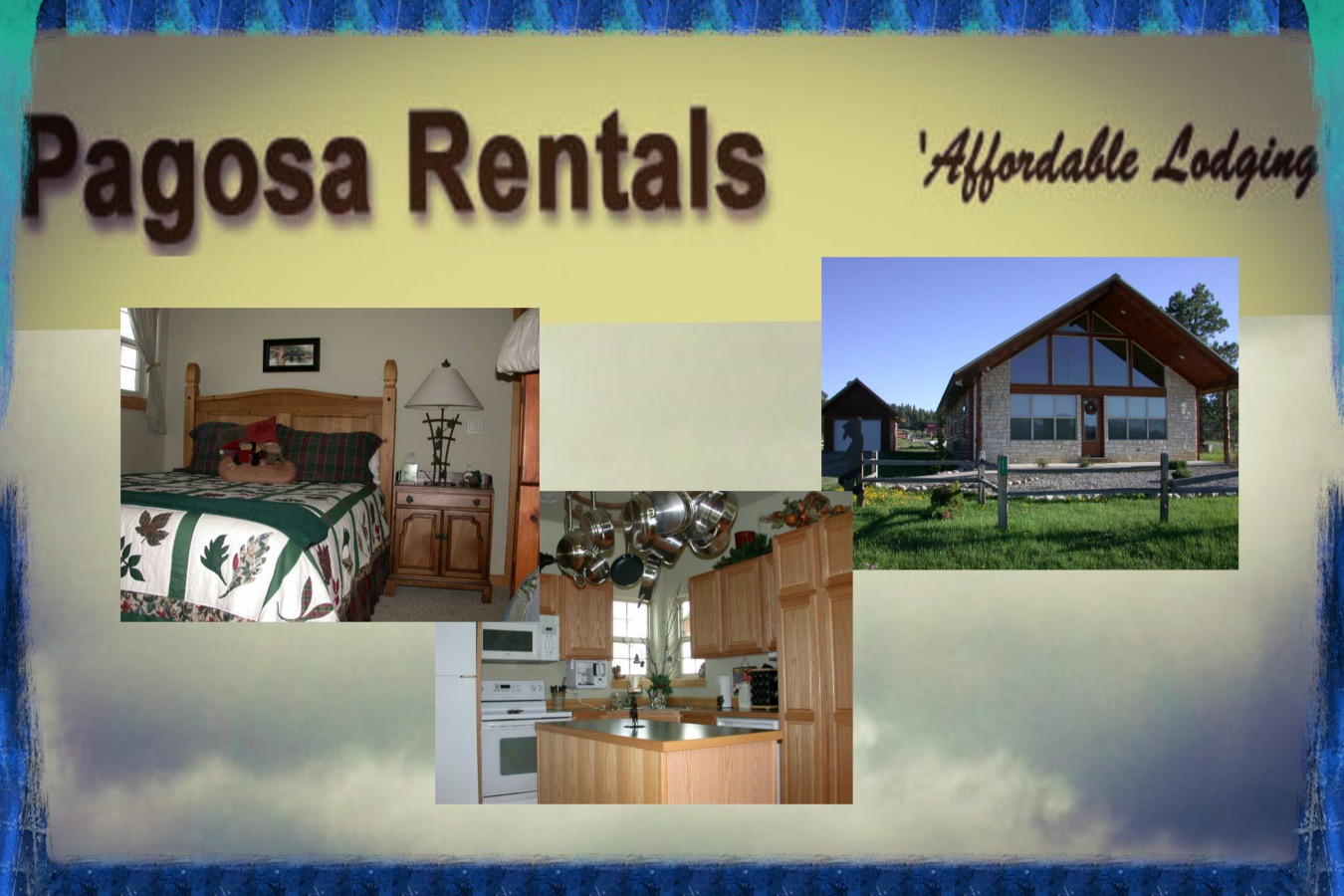Pagosa Realty Rentals, LLC