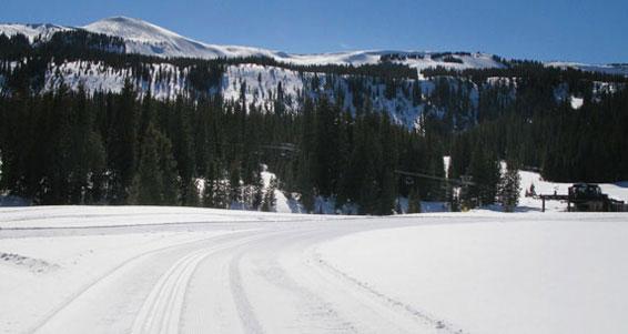 Alberta Loop at Wolf Creek  Ski Area