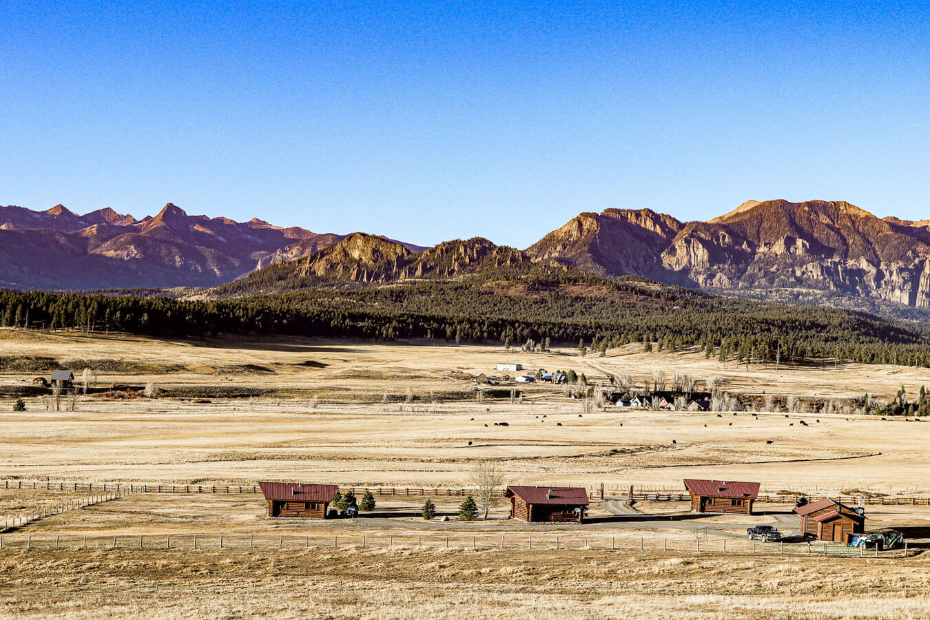Dancing Winds Ranch