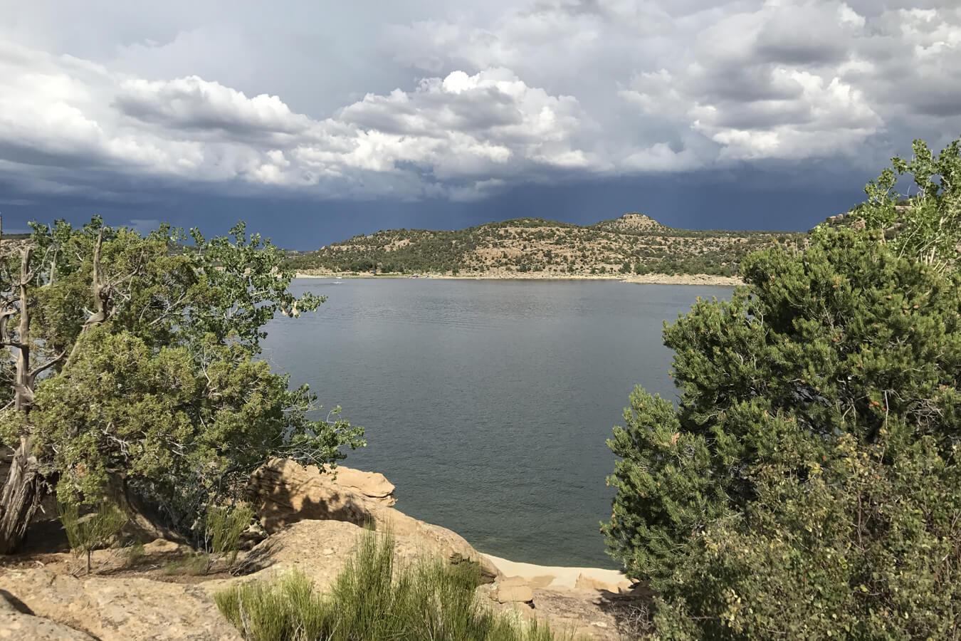 Navajo State Park