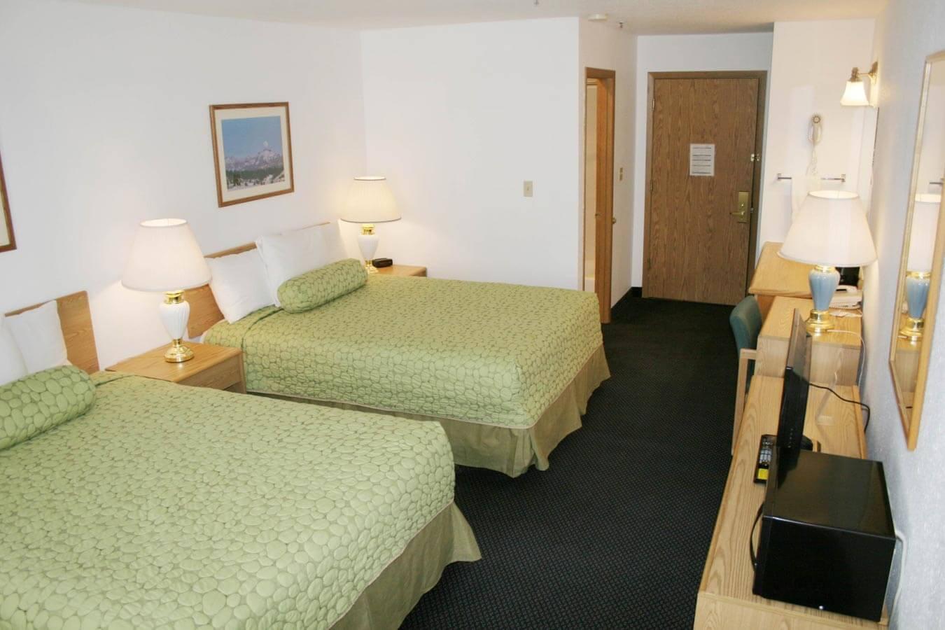 Pagosa Inn & Suites