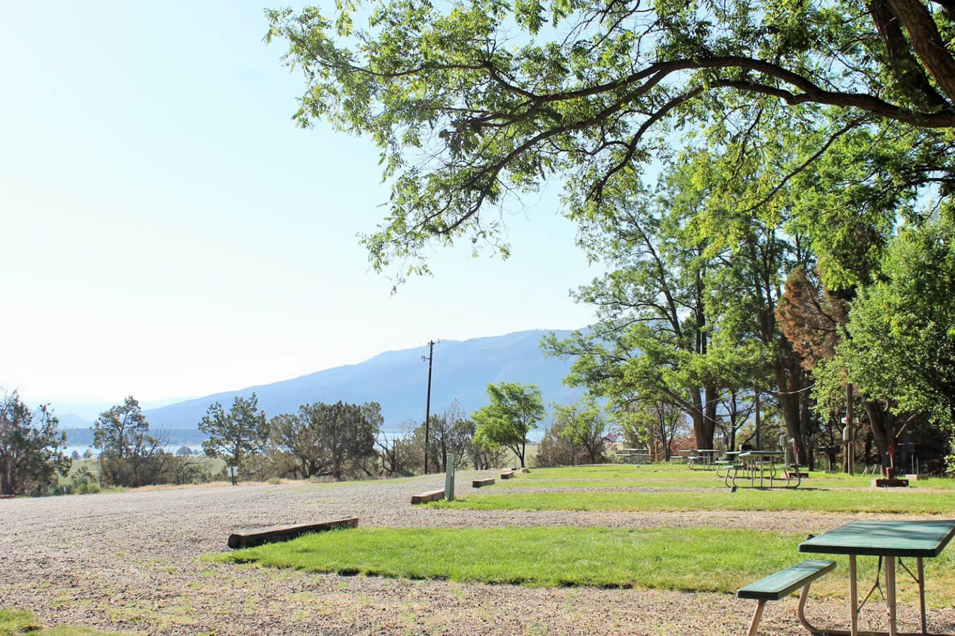 Pinon Park Campground & RV Resort