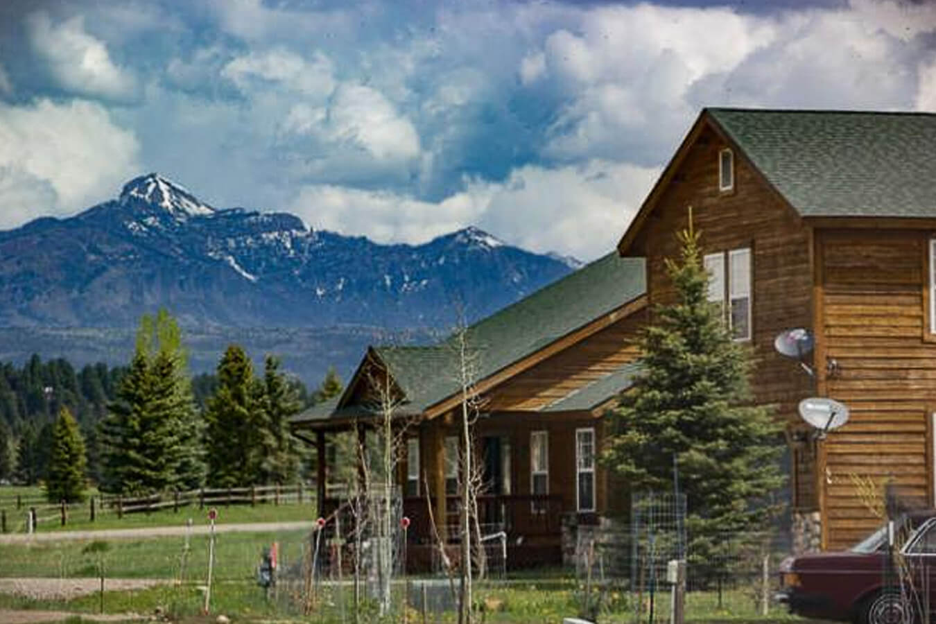 Affordable Rentals by Team Pagosa