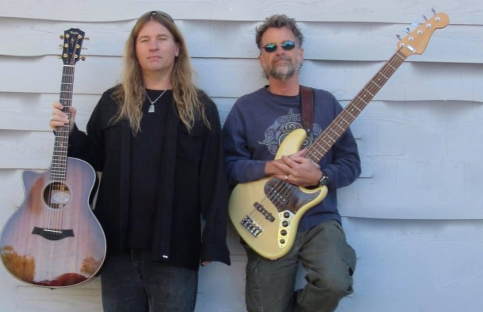 Ben Gibson Duo