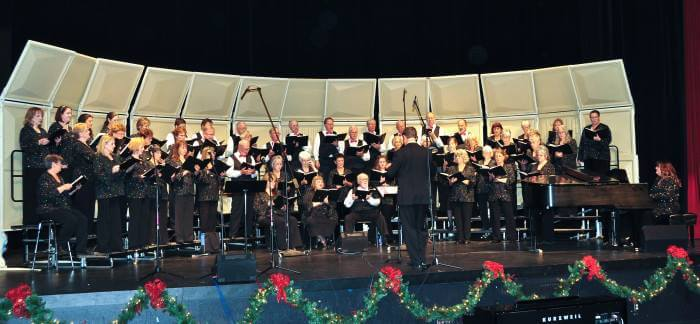 Pagosa Springs Community Choir