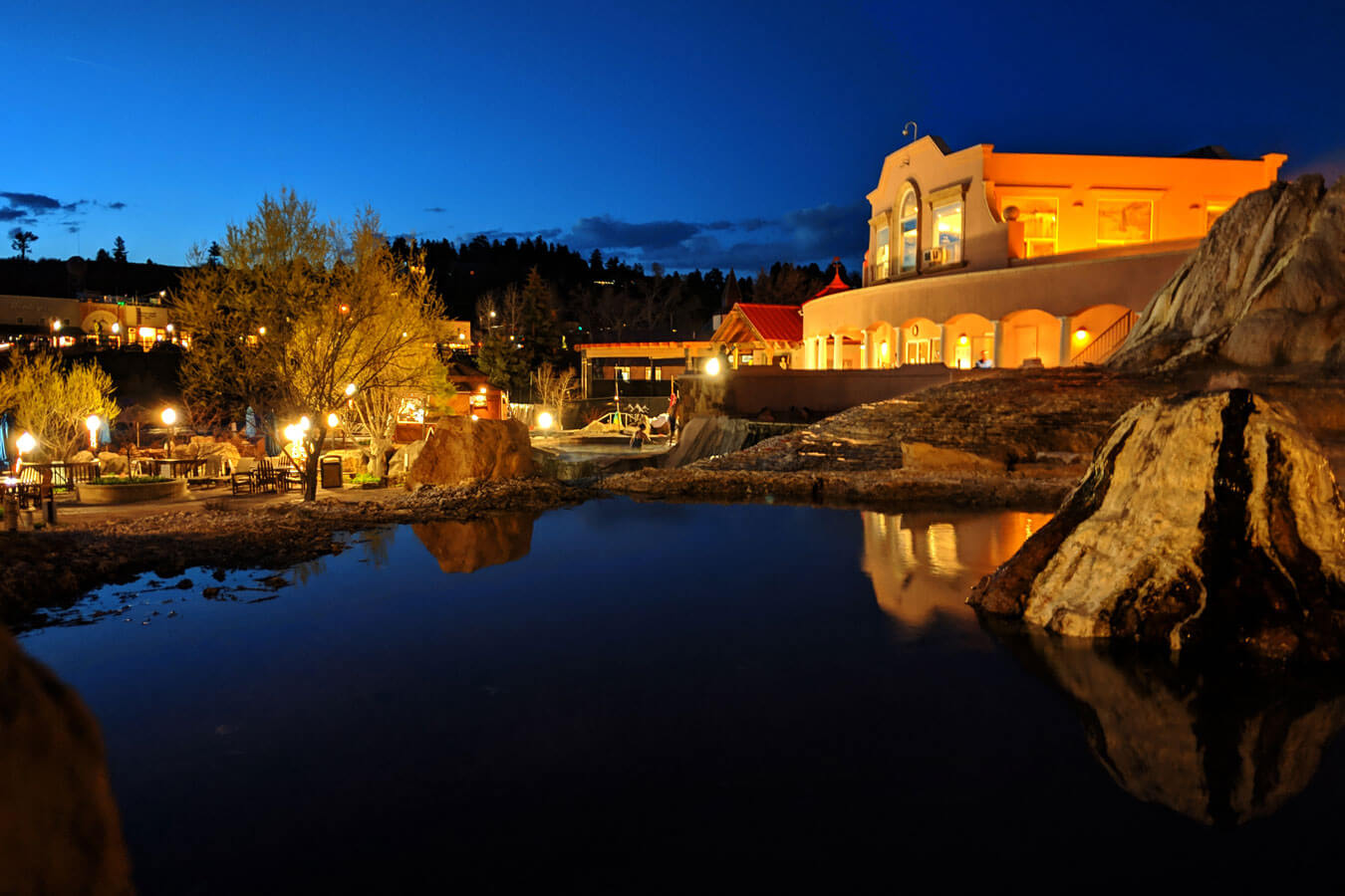 Join us for Pagosa Hot Springs Fest in downtown Pagosa Springs, Colorado