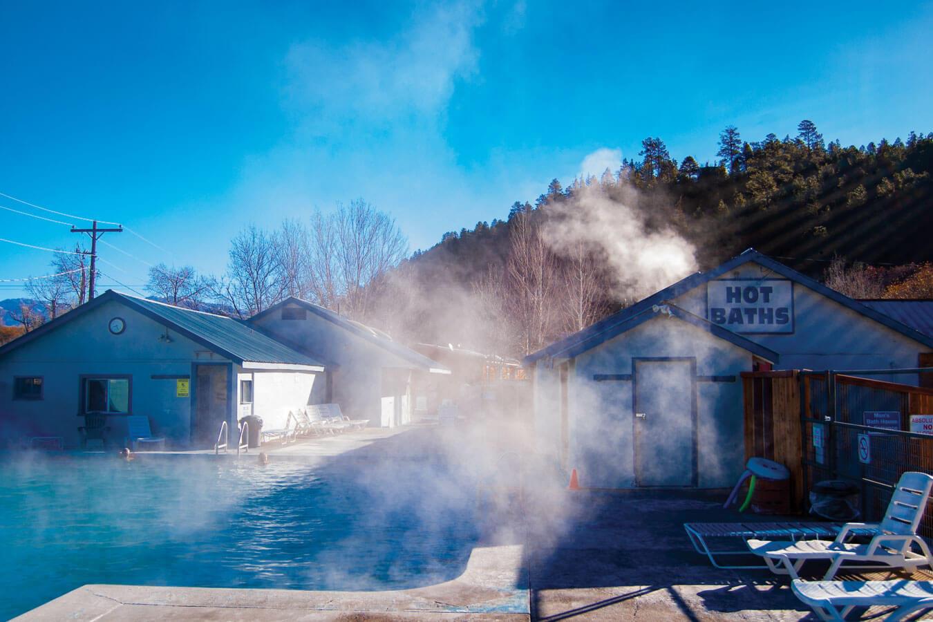 Join us for the first ever Pagosa Hot Springs Fest in downtown Pagosa Springs, Colorado