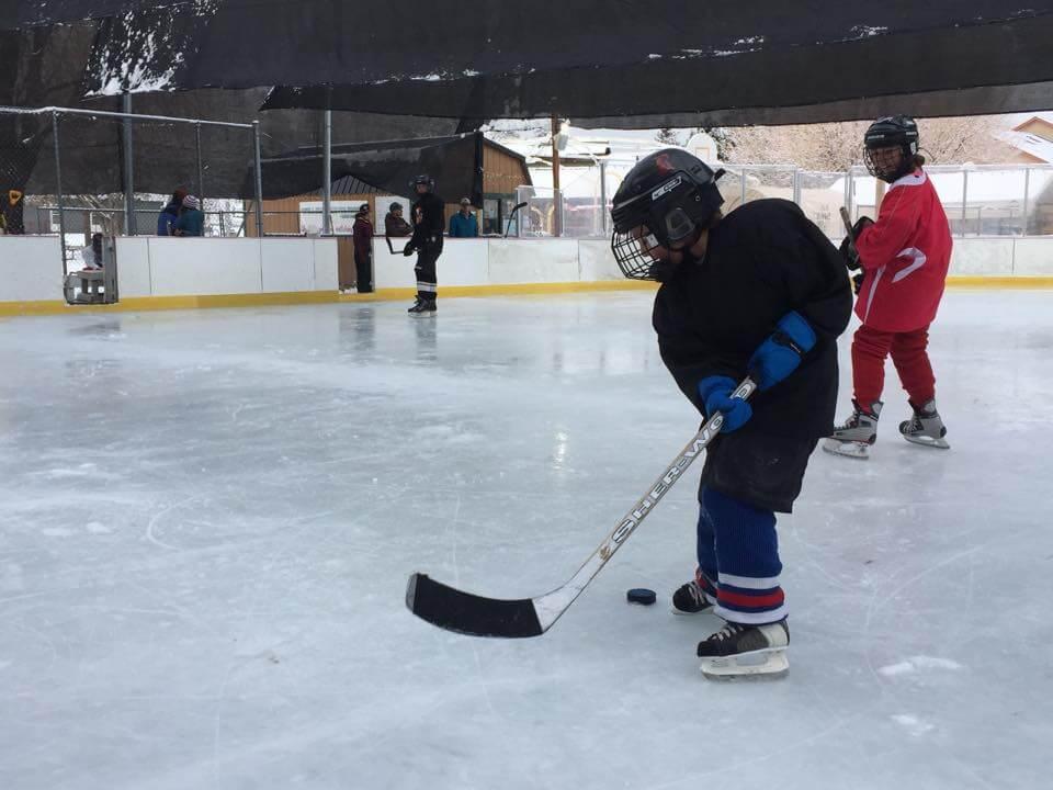 Thomas Hays Memorial Hockey Tournament